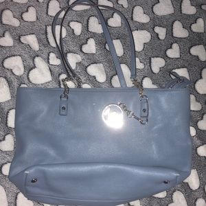 Michael Kors beautiful leather shoulder bag